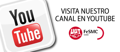 ugt fesmc Visita youtube